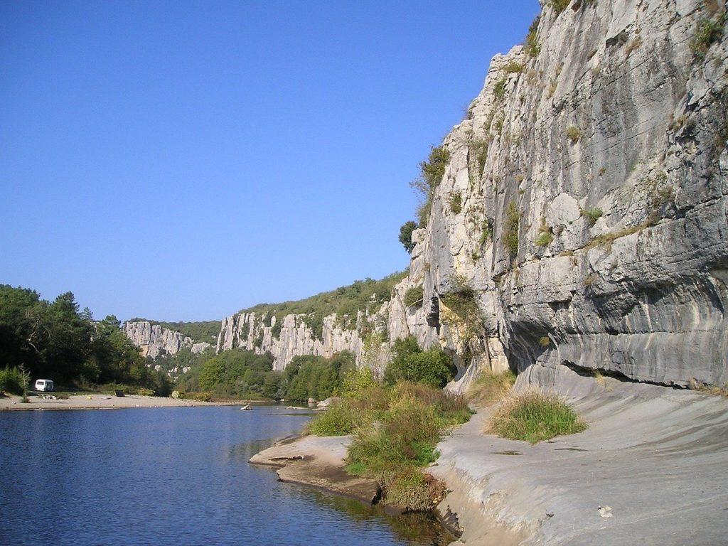 Photo Vallon-Pont-d'Arc